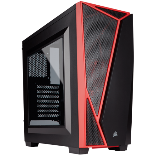 corsair carbide spec04 kasa