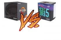 Ryzen™ 5 2600 vs Core™ i5 8400 Hangi İşlemciyi Seçmeliyim?