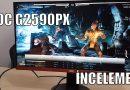 AOC G2590PX 144 Hz 1ms 1080p Freesync Oyuncu Monitörü İncelemesi