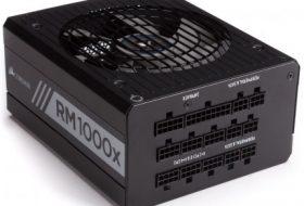 Corsair RM1000X 80 Plus Gold Güç Kaynağı Kutu Açılımı ve İncelemesi
