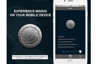 Cep Telefonuyla Mining Nasıl Yapılır? Cep Telefonuyla Mining Yapıyoruz  – Uygulamalı Anlatım