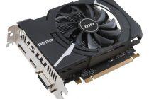 F/P Canavarı Msi Aero ITX Rx 560 Oc 4GB Kutu Açılımı ve İncelemesi