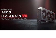 Dünyada İlk! 7nm Ekran Kartı AMD Radeon VII