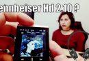 Sennheiser Hd 2.10 Kafa Üstü Kulaklık Kutu Açılımı, İnceleme, Test